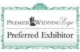 2012-Premier-Wedding-Expo-Preferred-Exhibitor