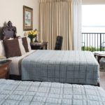 River Suite 101 - Two Queen Beds
