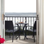 River Suite 102 - Private Balcony Overlooking St. John's River