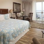 River Suite 104 - King Size Bed