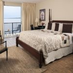River Suite 105 - King Size Bed