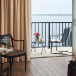 River Suite 105 - Private Balcony Overlooking St. John's River