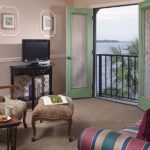 River Suite 305 - Second Private Balcony Overlooking St. John's River