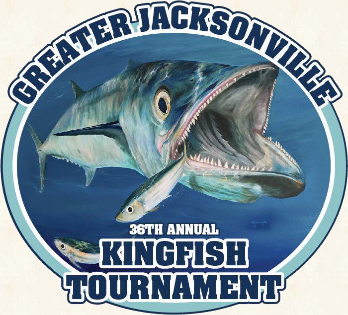 Greater Jacksonville Kingfish Tournament 2016
