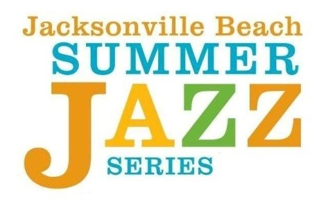 Jacksonville Beach Summer Jazz Series 2016