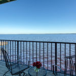 River Suite 203 - Private Balcony Overlooking St. John's River