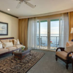 River Suite 302 - Private Balcony Overlooking St. John's River