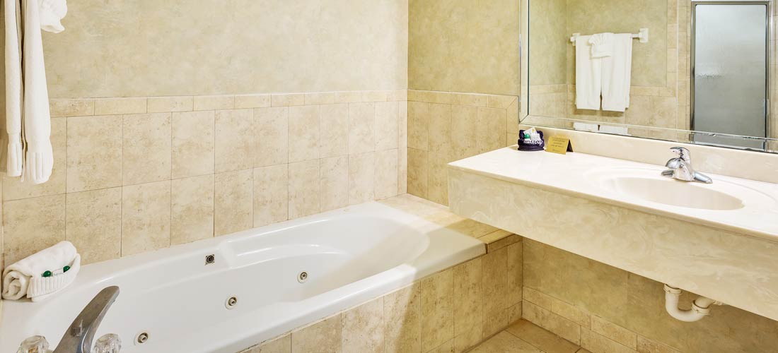 room 104 bath