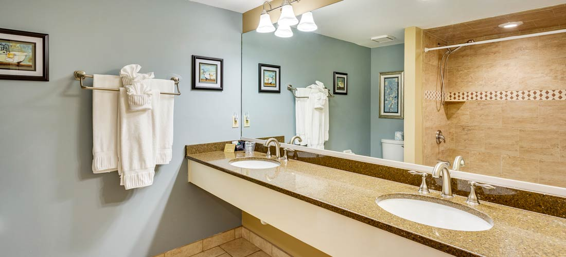 Room 302 Bath