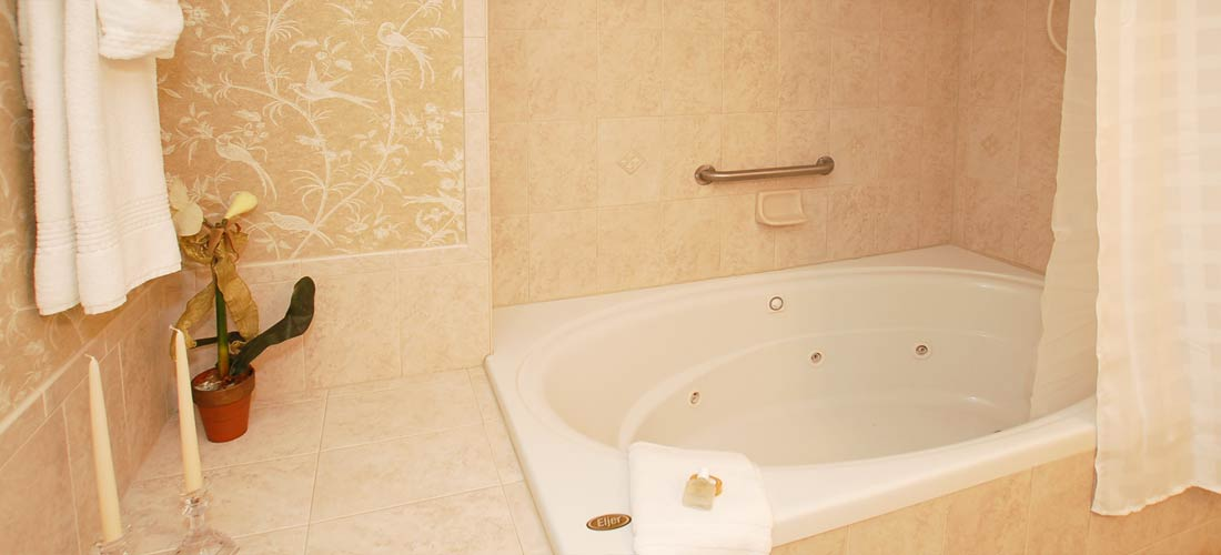 Room 303 bath