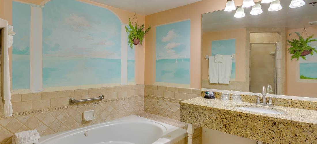 Room 304 Bath