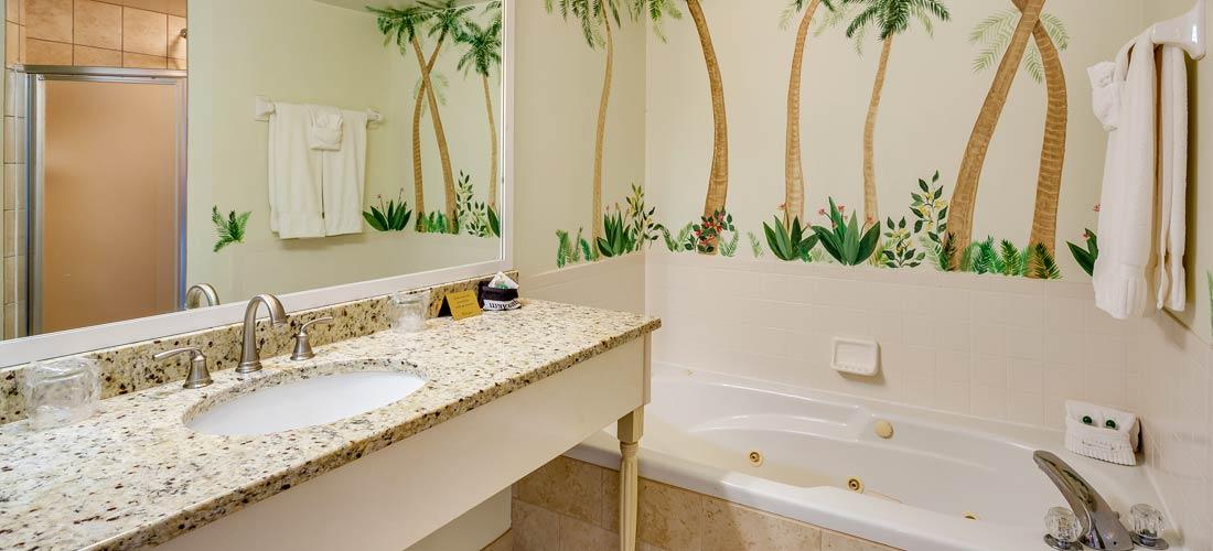 Room 305 bath
