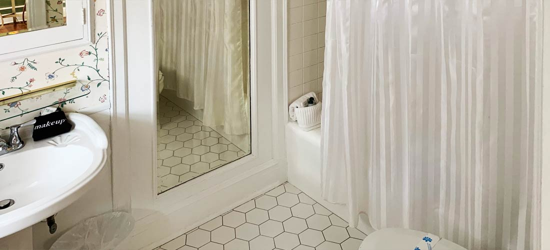 French Room bath