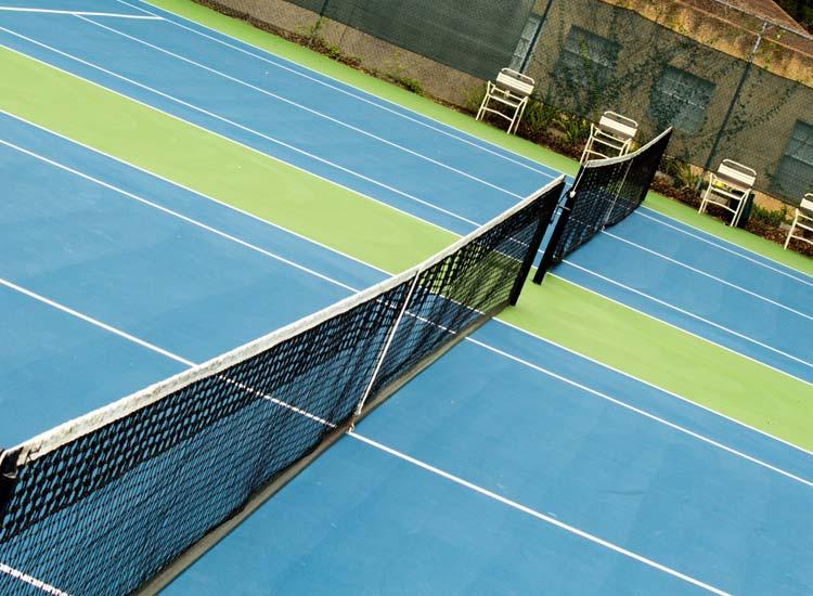 Jacksonville Tennis Club