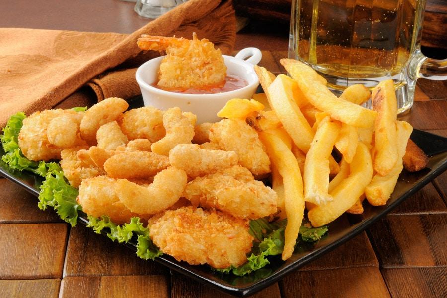 seafood Restaurants in Orange Park FL