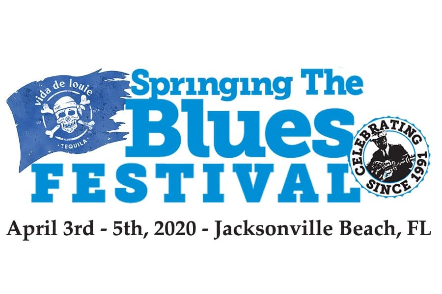 Springing the Blues Festival 2020
