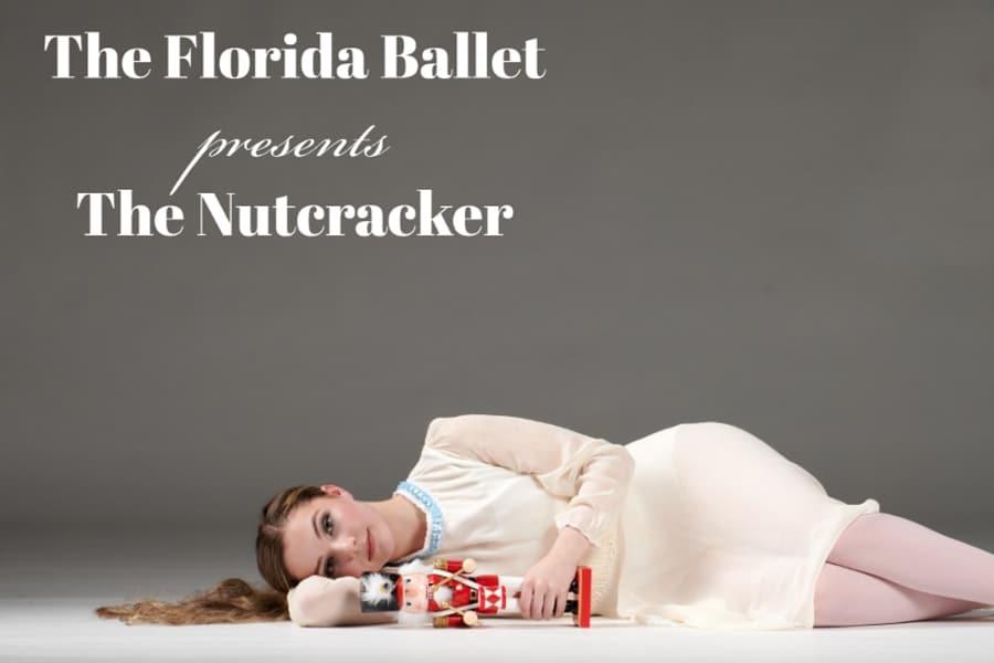 Florida Ballet The Nutcracker 2020