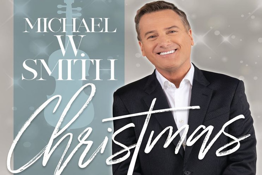 Michael W Smith Christmas 2020
