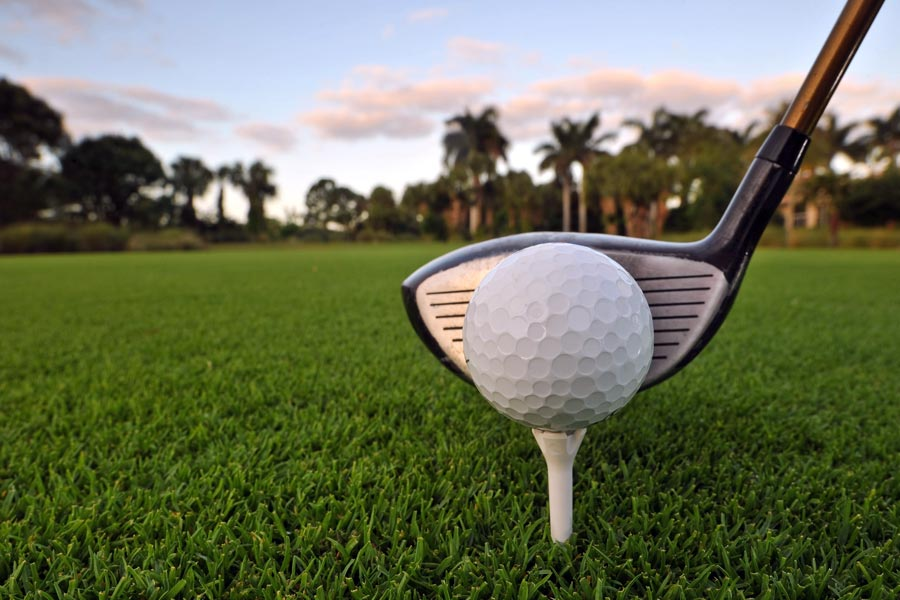 Best Golf Courses Near Jacksonville Fl