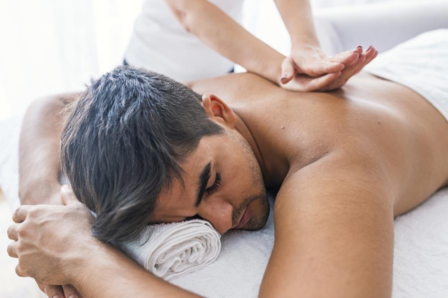 Orange Park Massage Clinics and Day Spas