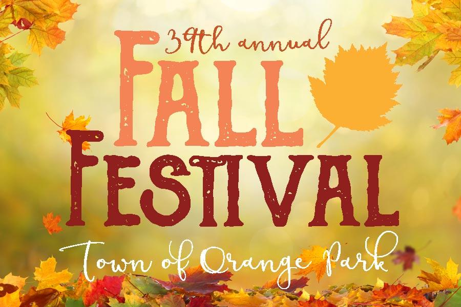 Orange Park Fall Festival 2021